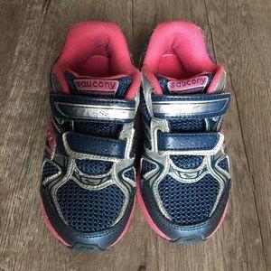 Saucony Kid's Shoes (11M)